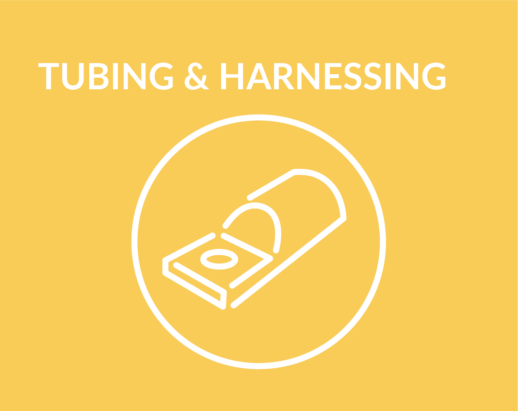 Discount Tubing & Harnessing