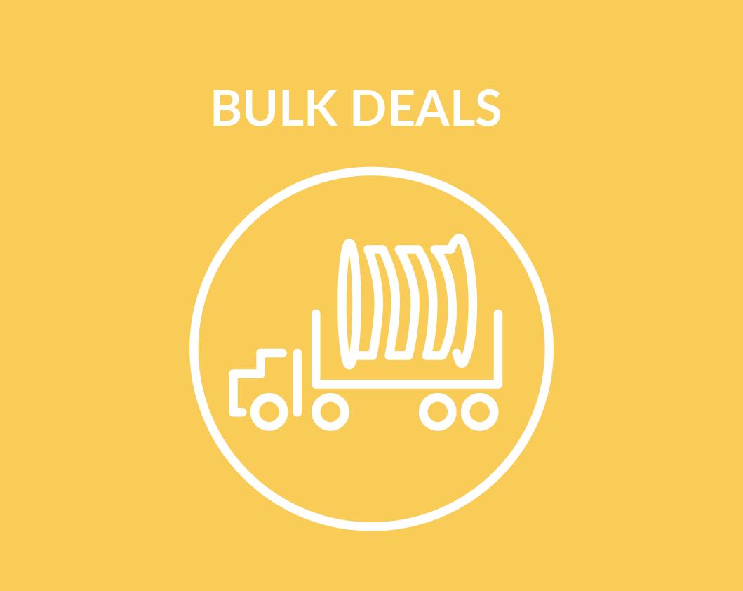 Bulk Deals