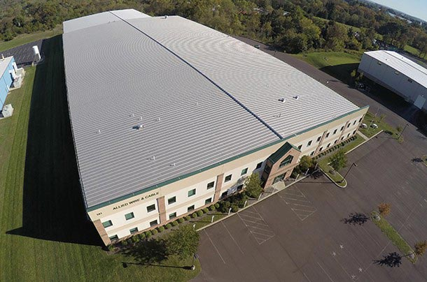 Allied Wire & Cable Headquarters Located in Collegeville PA